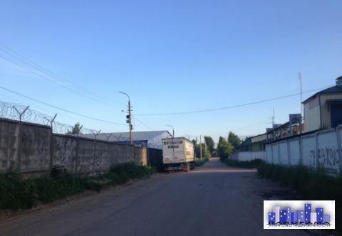 Участок 1.18 га в г. Солнечногорск - Фото 1