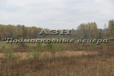 Симферопольское ш. 86 км от МКАД, Турово, Участок 12.5 сот. - Фото 4