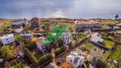 Купить Дом в Севастополе, мыс Фиолент, район Монастырь - Фото 4
