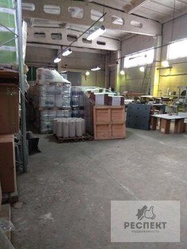 Производство/Склад 1000 кв.м. - Фото 4