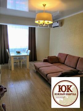 Анапа Шикарная 3-комнатная квартира в кирпичном доме - Фото 2