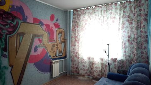2-к квартира ул. Попова, 118 - Фото 1