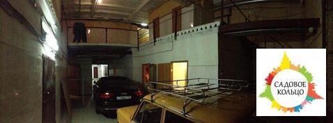 Удобное производственное помещение в черте города. подойдет для фабри - Фото 2
