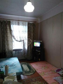 Продажа комнаты, Волгоград, Металлургов пр-кт. - Фото 1