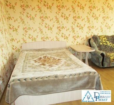Комната в 2-й квартире в Люберцах,17мин пешком до станции Люберцы-1 - Фото 2