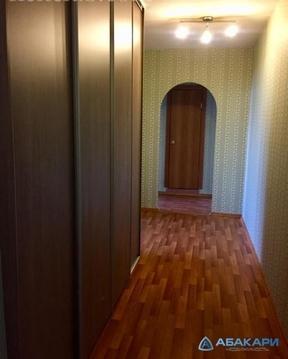 Аренда квартиры, Красноярск, Ул. Корнеева - Фото 2