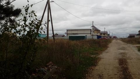Продам зем. уч-ок под ИЖС в п.Ишлеи - Фото 3