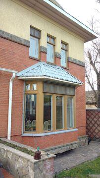 Добротный дом с эксклюзивным дизайном в самом Центре города - Фото 2