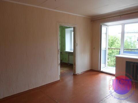 Недорого 2 комнатная квартира в Электрогорске, 60км.от МКАД, Купить квартиру в Электрогорске по недорогой цене, ID объекта - 316059264 - Фото 1