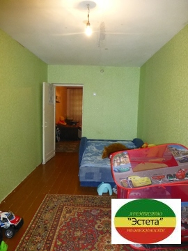 Продается 2-х к. квартира в п. Львовский ул. Садовая - Фото 2