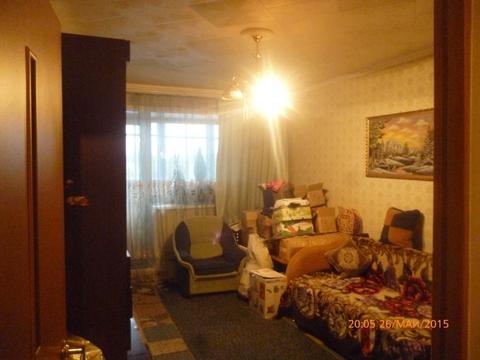 Квартира, ул. Школьная, д.25 - Фото 3