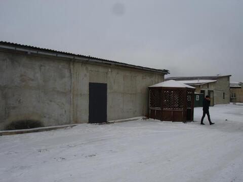 Аренда производственного помещения, Иркутск, Ул. Ракитная - Фото 4