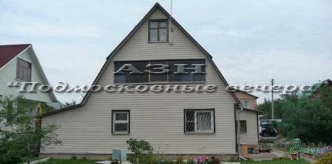 Горьковское ш. 29 км от МКАД, Бездедово, Дача 150 кв. м - Фото 1