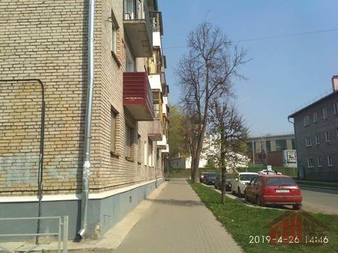 Продажа квартиры, Псков, Ул. Красных Просвещенцев - Фото 2