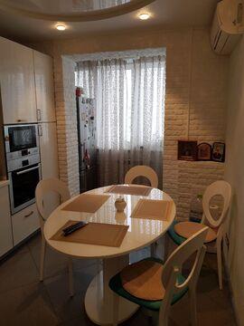 3-комнатная квартира в Видном - Фото 4