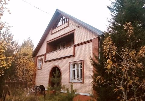 Дом 200 кв.м. на 10 сот. в СНТ Буяны-2 р-н д.Черново - Фото 2