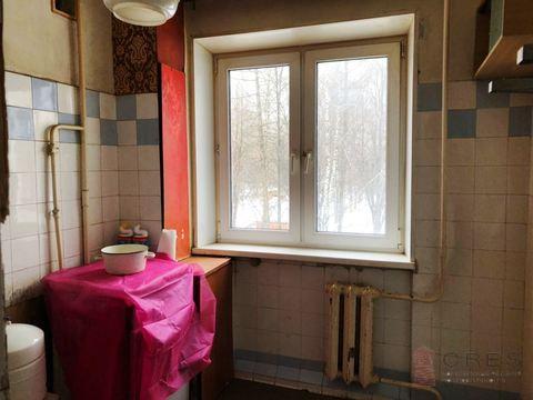 Продаётся 3-комнатная квартира Подольск 43 Армии - Фото 5