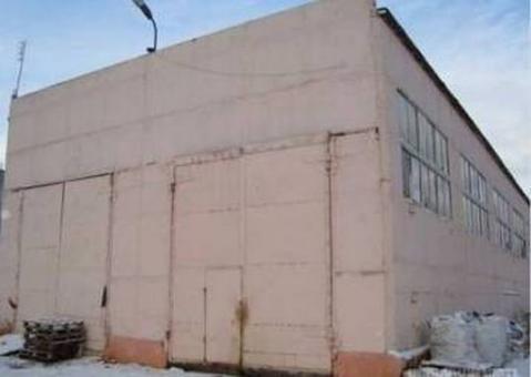 Холодный склад 560 м2 в Дмитрове - Фото 3