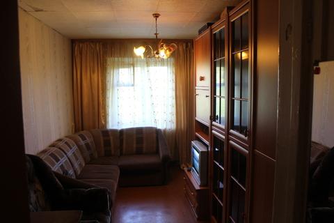 Комната 13 кв.м на ул. Урицкого д.1 на 5/5 кирпич. дома - Фото 1