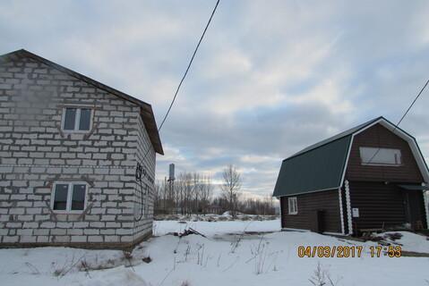 Продается жилой дом в д. Мологино, Ярославский район, через дорогу от . - Фото 3