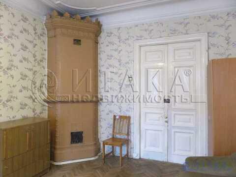 Продажа комнаты, м. Василеостровская, 8-я В.О. линия - Фото 5