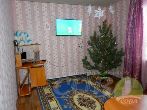 Продажа дома, Вагай, Омутинский район - Фото 4