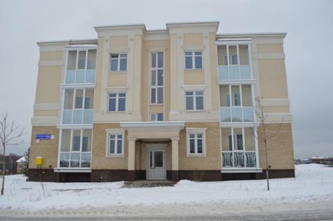 Малоэтажный дом в ЖК Новоникольское! - Фото 2