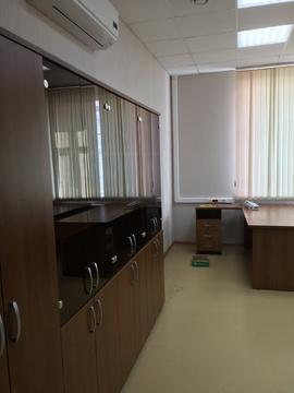 Офис в центре с ремонтом и мебелью (своя парковка) - Фото 1