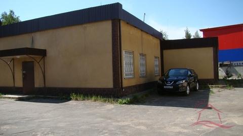 Продается производственный комплекс ул. Дружбы д. 7 - Фото 4