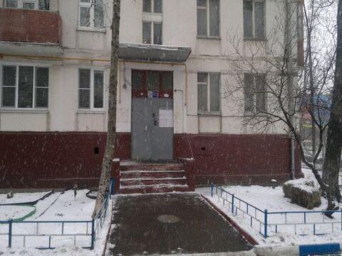 Продажа квартиры, м. Академическая, Севастопольский пр-кт. - Фото 5