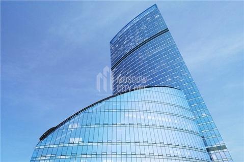 Апартаменты в Башне Федерация Восток 79 м2 69 этаж - Фото 1
