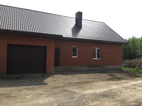 Дом 200 м2 на участке 4,5 сот. пос. Радужный - Фото 2