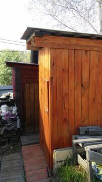 Продается дом в СНТ Колобок, 4й км. дороги на Мельничную Падь - Фото 4