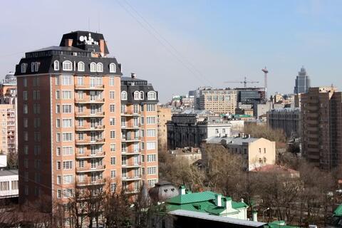 Квартира с превосходными видами из окон рядом с Московским Зоопарком. - Фото 4