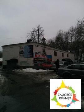 Осз, Гот. ар. бизнес: автосервис, теплое, выс. потолка:4,5 м, эл-во 25 - Фото 2