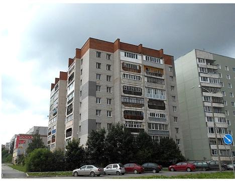 Аренда квартиры, Вологда, Ул. Псковская - Фото 1