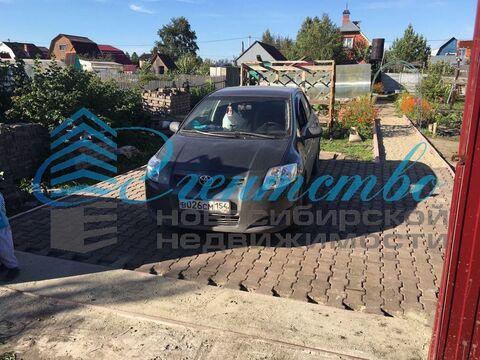 Продажа участка, Новосибирск, Ул. Палласа - Фото 4