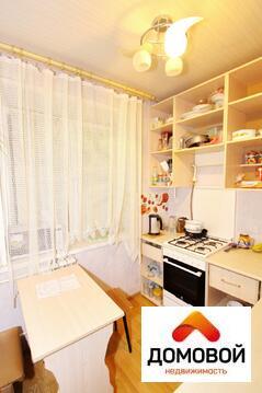 Уютная 2-х комнатная квартира в центре Серпухова, Проезд Мишина - Фото 2