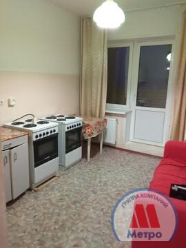 Квартира, ул. Батова, д.28/2 - Фото 1