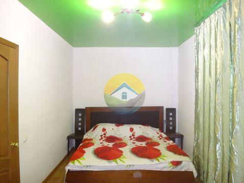 № 536930 Сдаётся длительно 2-комнатная квартира в Ленинском районе, . - Фото 1