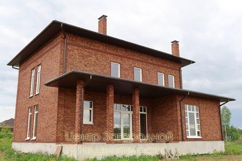 Коттедж, Калужское ш, 23 км от МКАД, Ильичевка кп (Наро-Фоминский . - Фото 2