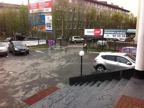 Офис, Мурманск, Тарана - Фото 4
