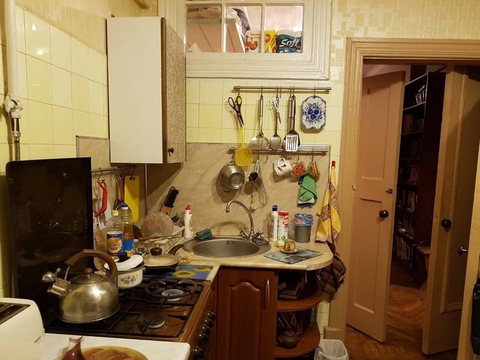 Продаю 1-комнатную квартиру в Мытищах - Фото 5