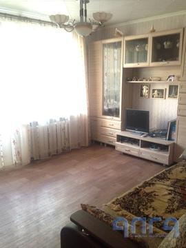 Продается 2-х комнатная квартира площадью 38м, комнаты небольшие, но и - Фото 2