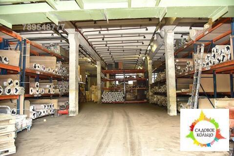 Комплекс складских и офисных помещений на огороженной охраняемой терри - Фото 4