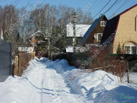 Калужское ш. 17 км от МКАД, Пыхчево, Участок 5 сот. - Фото 4