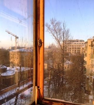Квартира на Казарменном пер. - Фото 4