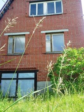 Продам дом и земельный участок - Фото 5