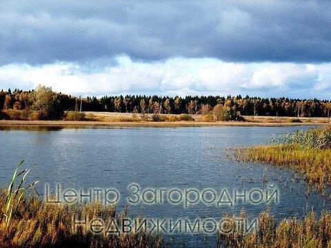 Участок, Киевское ш, 26 км от МКАД, Елизарово д. (Наро-Фоминский р-н), . - Фото 1