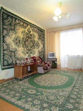 1 комнатная квартира в центре г. Александрова - Фото 1